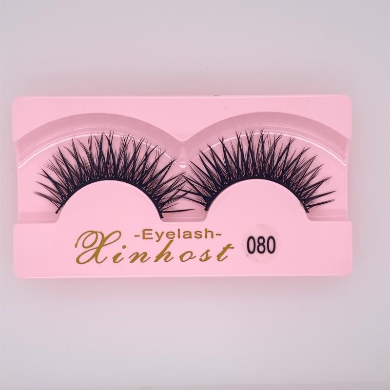 Hinhost Synthetic Eyelash No 080