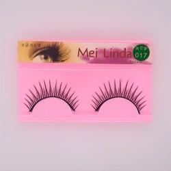 Mei Linda Synthetic Eyelash No 17