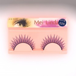 Mei Linda Synthetic Eyelash No 026