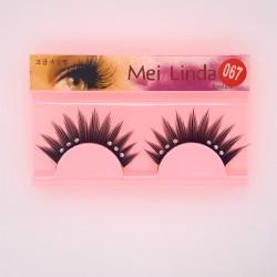 Mei Linda Synthetic Eyelash No 067