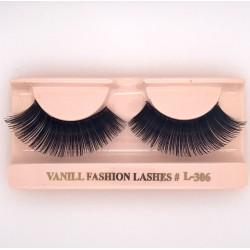 Vanill Synthetic Eyelash No L-306