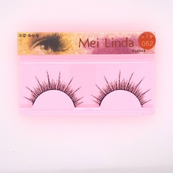 Mei Linda Synthetic Eyelash No 052