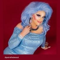 Beautiblue 🦋💙 #costume #houseofpriscilla #sydney #🦋 #💙