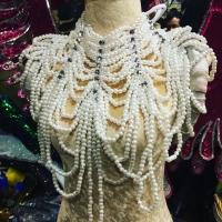 Pear choker 😍😍😍 #costume #accessories #houseofpriscilla #🌈 #🌟#❤️