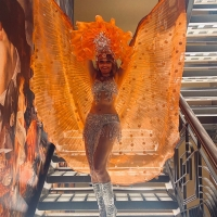 @tarswalk Category is.......#eleganza #costume #sequins #beautiful #beaded #capes #stunning #gorgeous #houseofpriscilla