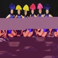 Colourful group 🌈🌟✨ #costume #houseofpriscilla #sydney #🌈 #🦋 #💙