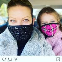Fashion masks available @houseofpriscilla #staysafe #covid_19 #masks #stayhealthy #adjustable #adjustablemask #madetoorder #online https://houseofpriscilla.com.au/364-fashion-masks