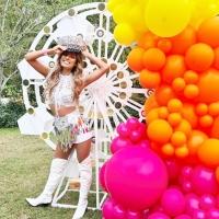 🌟🌟🌟 #costume #houseofpriscilla #sydney #🌟 #🌈 #❤️