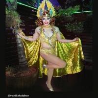 Amazing ✨✨✨ #costume #houseofpriscilla #sydney #🌈 #✨ #❤️